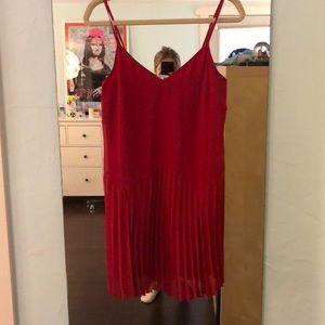 BCBGeneration Red Dress
